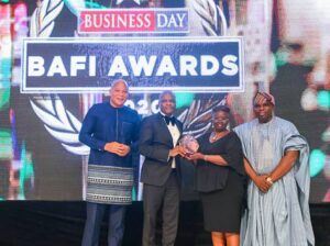 UBA BAFI Awards