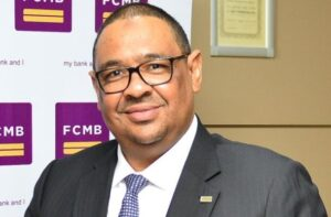 FCMB MD ADAM NURU