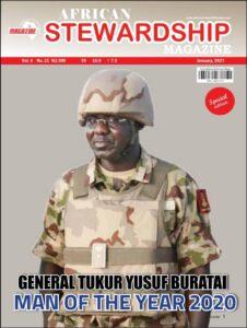 General Buratai