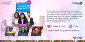 FirstGem Annual Conference 4.0