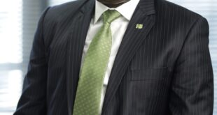 Heritage Bank MD-CEO