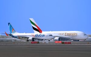 Emirates Skyward
