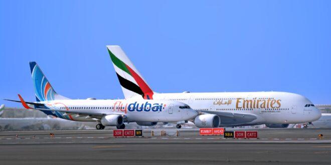 Emirates Skyward