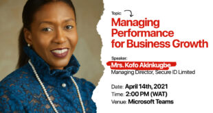 UBA Business Series