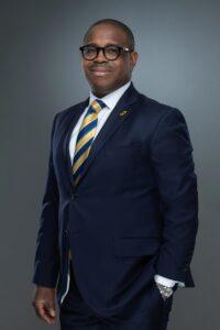 Mr. Gbenga Shobo FirstBank MD