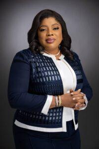Nneka Onyeali-Ikpe, MD/CEO Fidelity Bank Plc