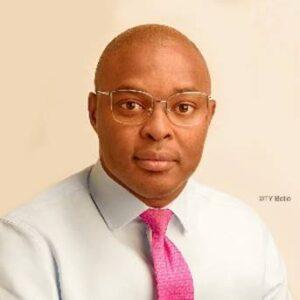Ecobank Head of Corporate Comms